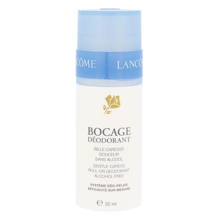 Lancome Bocage deodorant roll-on bez obsahu alkoholu 50 ml pro ženy
