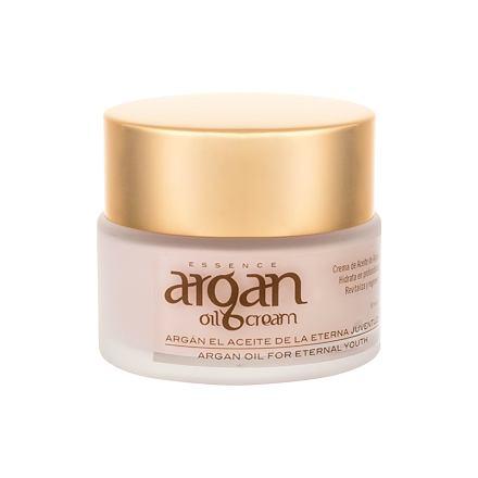 Diet Esthetic Argan Oil vyživující pleťový krém pro ženy