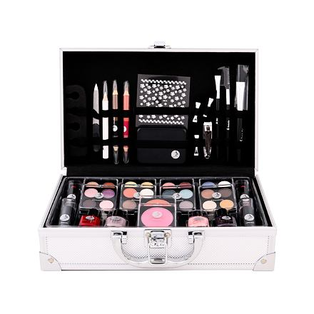 Makeup Trading Schmink 510 sada Complete Makeup Palette pro ženy