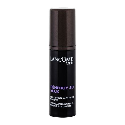 Lancome Men Rénergy 3D Firming Eye Cream oční krém na všechny typy pleti 15 ml pro muže