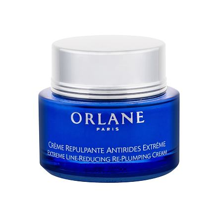 Orlane Extreme Line Reducing Re-Plumping Cream hydratační krém proti vráskám pro ženy