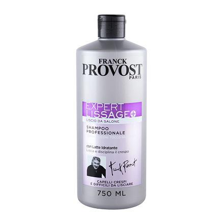 FRANCK PROVOST PARIS Shampoo Professional Smoothing uhlazující šampon pro nepoddajné vlasy pro ženy