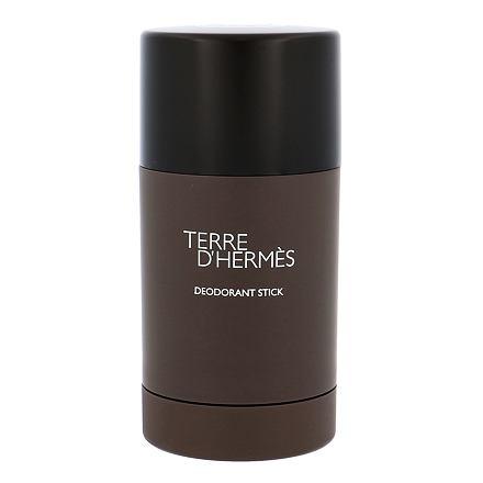 2009ed6722 Hermes Terre D´Hermès deostick bez obsahu hliníku 75 ml pro muže