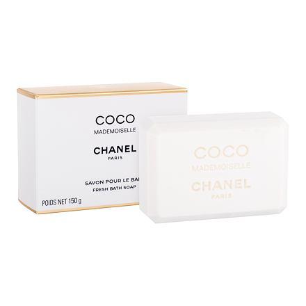 Chanel Coco Mademoiselle tuhé mýdlo pro ženy
