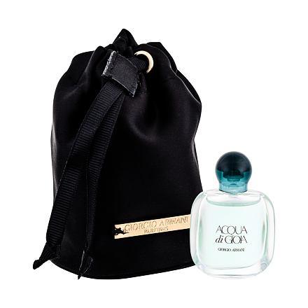 Giorgio Armani Acqua di Gioia sada parfémovaná voda 5 ml + dárkový pytlík pro ženy