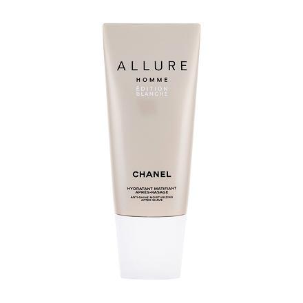 Chanel Allure Homme Edition Blanche balzám po holení 100 ml pro muže
