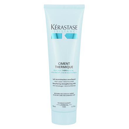 Kérastase Résistance Ciment Thermique obnovující péče pro oslabené vlasy pro ženy
