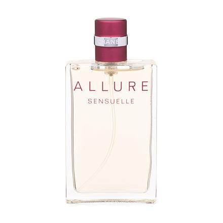 Chanel Allure Sensuelle toaletní voda 50 ml pro ženy