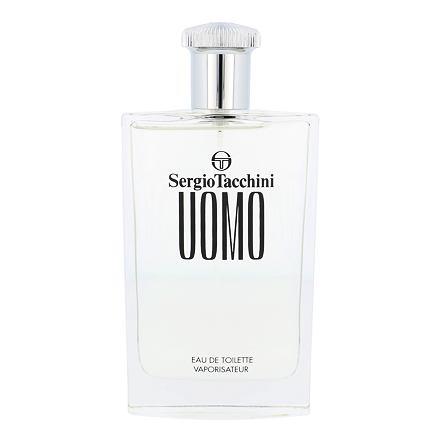 Sergio Tacchini Uomo toaletní voda 100 ml pro muže