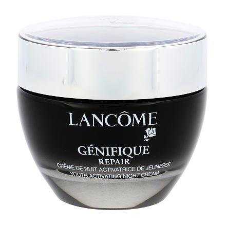 Lancome Genifique Repair Youth Activating noční pleťový krém pro všechny typy pleti 50 ml pro ženy