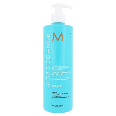 Moroccanoil Repair šampon pro poškozené vlasy 500 ml pro ženy