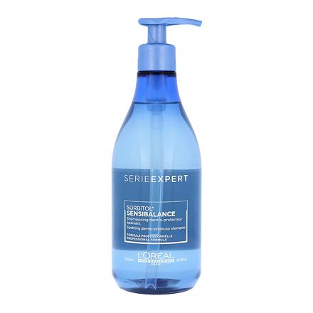 L´Oréal Professionnel Série Expert Sensi Balance šampon pro citlivou vlasovou pokožku 500 ml pro ženy