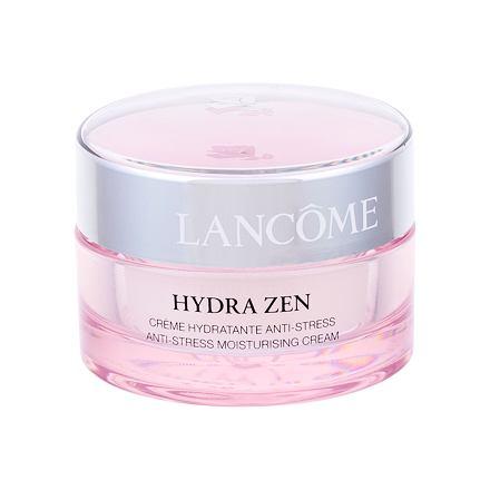 Lancome Hydra Zen Anti-Stress hydratační krém pro všechny typy pleti 30 ml pro ženy