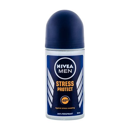 Nivea Men Stress Protect 48h kuličkový antiperspirant 50 ml pro muže
