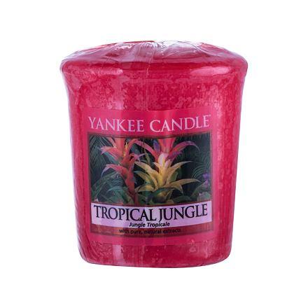 Yankee Candle Tropical Jungle vonná svíčka