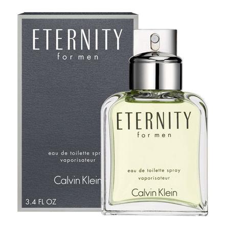 Calvin Klein Eternity toaletní voda 15 ml pro muže