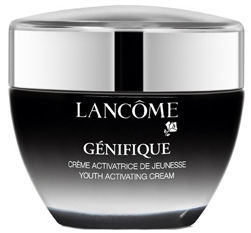 Lancôme Genifique Youth Activating Cream vyživující denní pleťový krém pro všechny typy pleti 50 ml pro ženy