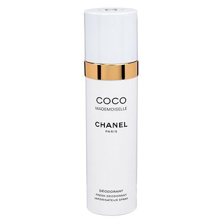 Chanel Coco Mademoiselle deospray bez obsahu hliníku 100 ml pro ženy