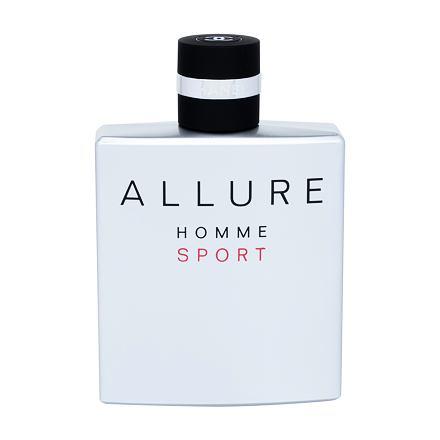 Chanel Allure Homme Sport toaletní voda 150 ml pro muže