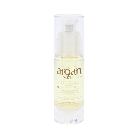 Diet Esthetic Argan Oil vyživující pleťové sérum pro ženy