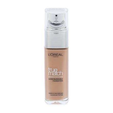 L´Oréal Paris True Match sjednocující make-up odstín D5-W5 Golden Sand