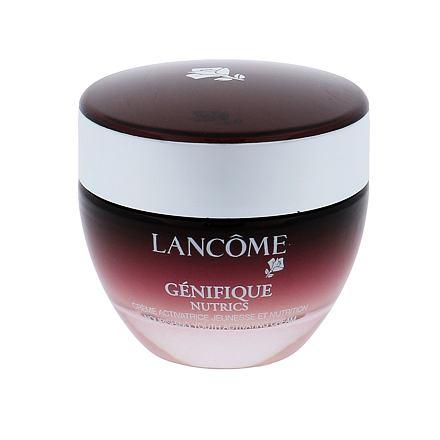 Lancôme Genifique Nutrics denní pleťový krém na suchou pleť 50 ml pro ženy