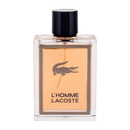 Lacoste L´Homme Lacoste toaletní voda pro muže