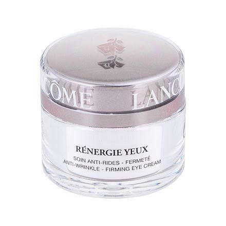 Lancome Rénergie Yeux Anti Wrinkle Eye Cream zpevňující oční krém 15 ml pro ženy