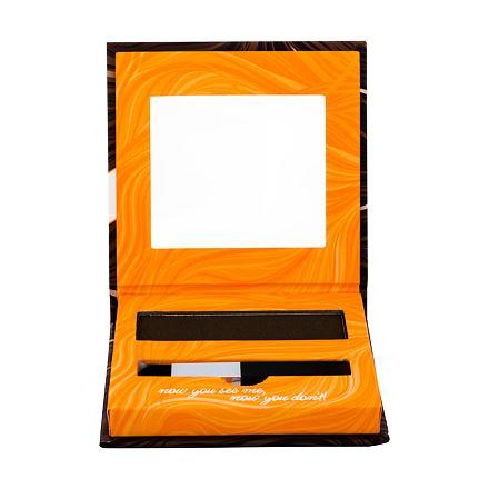 Batiste Root Concealer pudr pro zakrytí odrostů 3,9 g odstín Medium Brown pro ženy