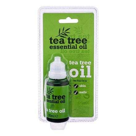 Xpel Tea Tree Essential Oil čistý čajovníkový esenciální olej pro ženy