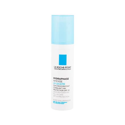 La Roche-Posay Hydraphase UV Intense Legere intenzivní hydratační krém pro smíšenou citlivou pleť 50 ml pro ženy