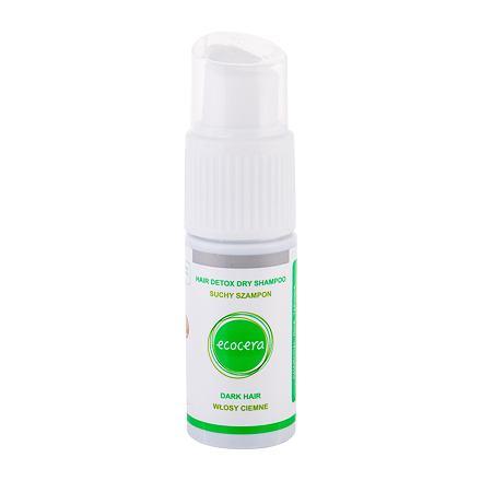 Ecocera Dry Shampoo Hair Detox detoxikační suchý šampon pro ženy