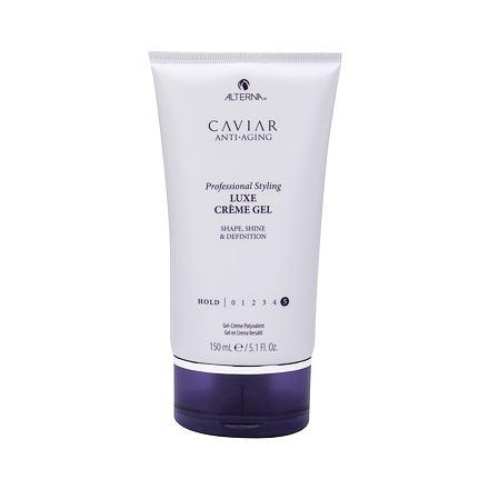 Alterna Caviar Anti-Aging Luxe Shape gel pro dlouhotrvající fixaci pro ženy