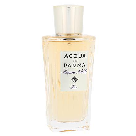Acqua di Parma Acqua Nobile Iris toaletní voda 75 ml pro ženy