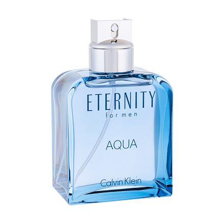 Calvin Klein Eternity Aqua toaletní voda 200 ml pro muže