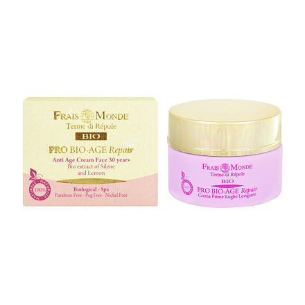 Frais Monde Pro Bio-Age Repair Anti Age Face Cream 30 Years pleťový krém proti jemným vráskám pro ženy