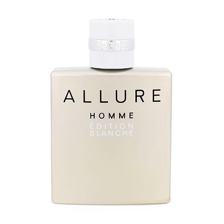 Chanel Allure Homme Edition Blanche parfémovaná voda 50 ml pro muže
