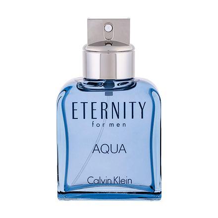 Calvin Klein Eternity Aqua toaletní voda 100 ml pro muže