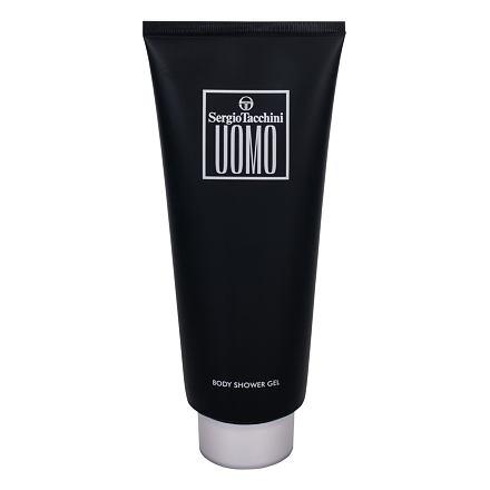 Sergio Tacchini Uomo sprchový gel 400 ml pro muže