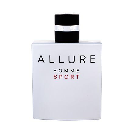 Chanel Allure Homme Sport toaletní voda 300 ml pro muže