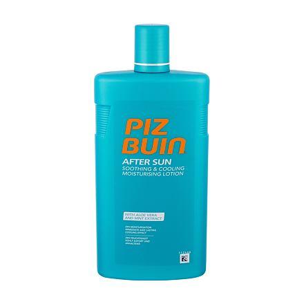 PIZ BUIN After Sun Soothing Cooling hydratační mléko po opalování 400 ml pro ženy