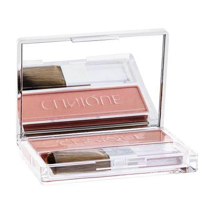 Clinique Blushing Blush pudrová tvářenka odstín 120 Bashful Blush