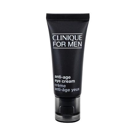 Clinique For Men Anti-Age Eye Cream hydratační krém pro oční okolí 15 ml pro muže