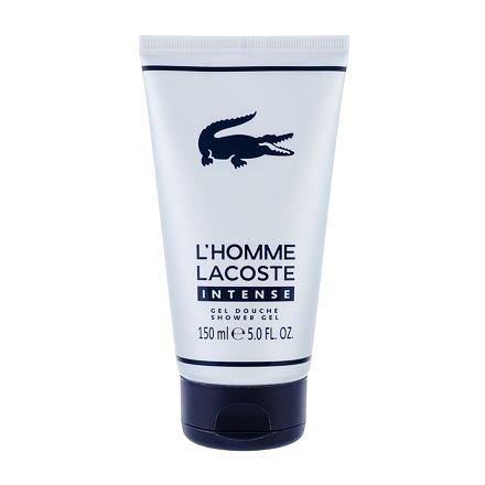 Lacoste L´Homme Lacoste Intense parfémovaný sprchový gel pro muže