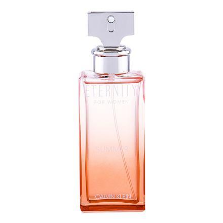 Calvin Klein Eternity Summer 2020 parfémovaná voda pro ženy