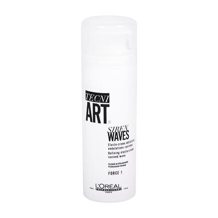 L´Oréal Professionnel Tecni.Art Siren Waves stylingový krém pro definici vln pro ženy