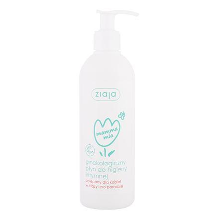 Ziaja Mamma Mia Intimate Hygiene Wash intimní gel pro hygienu těhotných a žen po porodu