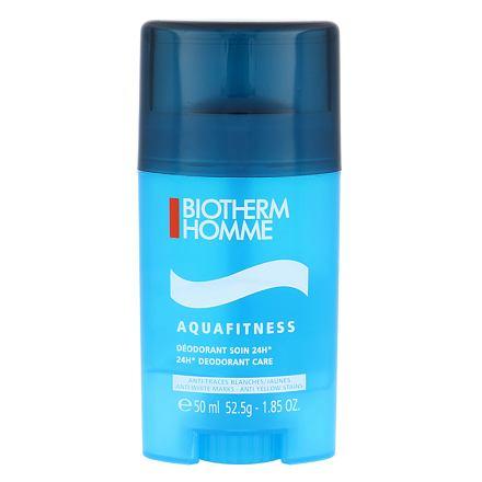 Biotherm Homme Aquafitness 24H deostick 50 ml pro muže