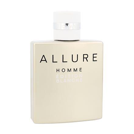 Chanel Allure Homme Edition Blanche parfémovaná voda 100 ml pro muže