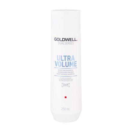 Goldwell Dualsenses Ultra Volume šampon na jemné vlasy 250 ml pro ženy